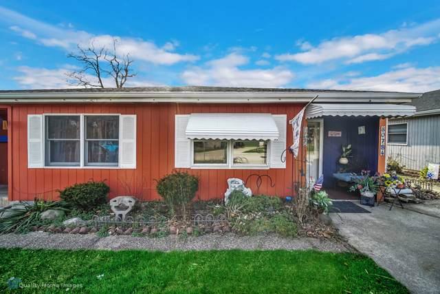 807 Horseshoe Drive B4, Joliet, IL 60435 (MLS #10680797) :: Lewke Partners