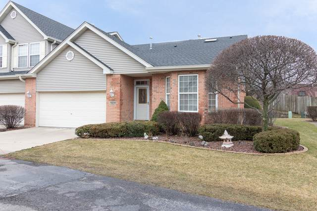 11238 Pin Oak Circle, Mokena, IL 60448 (MLS #10680817) :: Helen Oliveri Real Estate