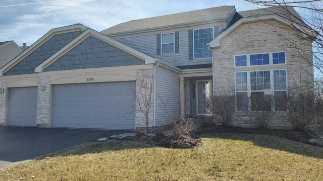 10981 Wing Pointe Drive, Huntley, IL 60142 (MLS #10680818) :: Property Consultants Realty
