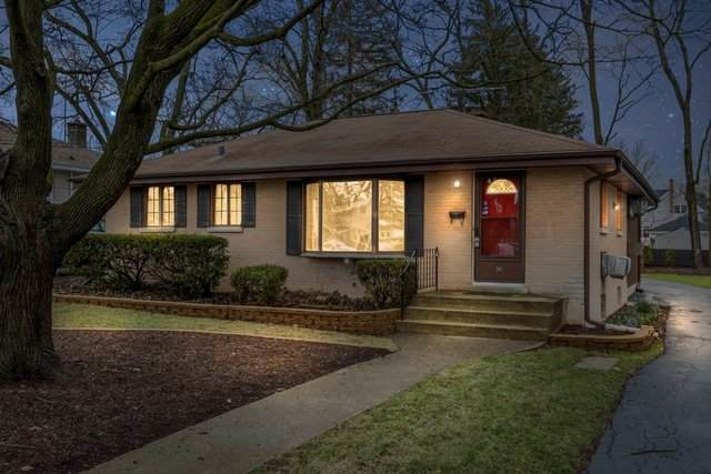 363 Marion Avenue, Glen Ellyn, IL 60137 (MLS #10680819) :: The Wexler Group at Keller Williams Preferred Realty