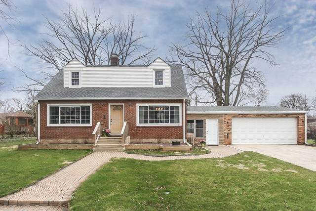 754 E Division Street, Lombard, IL 60148 (MLS #10680841) :: The Wexler Group at Keller Williams Preferred Realty