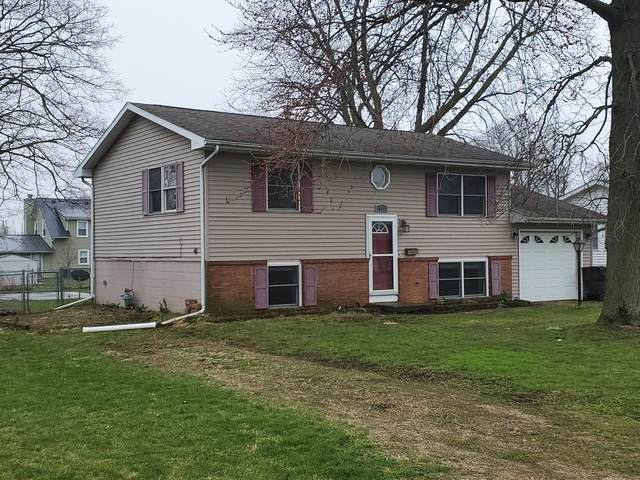 404 W North Street, LEROY, IL 61752 (MLS #10680846) :: Janet Jurich