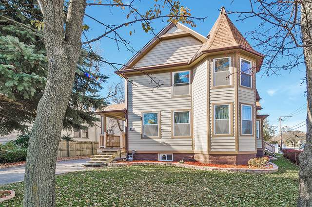 52 N Madison Avenue, La Grange, IL 60525 (MLS #10680854) :: Angela Walker Homes Real Estate Group