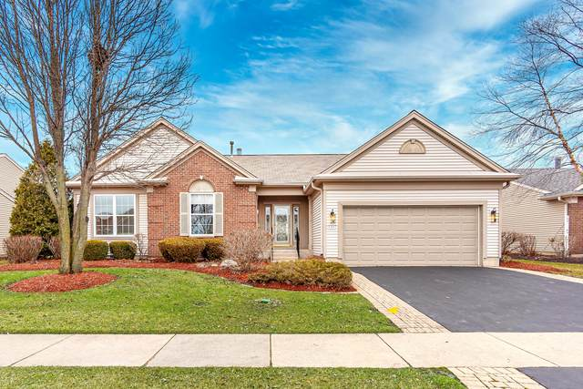 13153 Farm Hill Drive, Huntley, IL 60142 (MLS #10680863) :: Property Consultants Realty