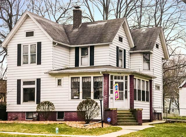 314 E Elm Street, Sycamore, IL 60178 (MLS #10680867) :: Helen Oliveri Real Estate