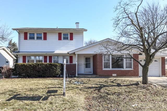1065 Cypress Lane, Elk Grove Village, IL 60007 (MLS #10680905) :: Berkshire Hathaway HomeServices Snyder Real Estate