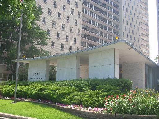 3950 N Lake Shore Drive #1019, Chicago, IL 60613 (MLS #10680915) :: BN Homes Group