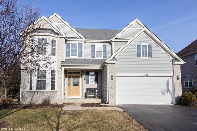 1912 Apple Valley Drive, Wauconda, IL 60084 (MLS #10680928) :: The Wexler Group at Keller Williams Preferred Realty