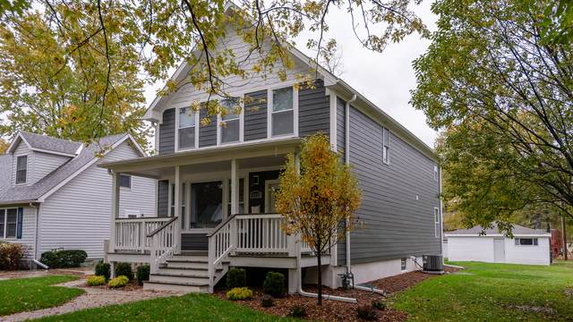 18332 Martin Avenue, Homewood, IL 60430 (MLS #10680929) :: The Wexler Group at Keller Williams Preferred Realty