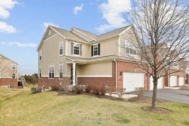 2959 Church Road, Aurora, IL 60502 (MLS #10680966) :: BN Homes Group