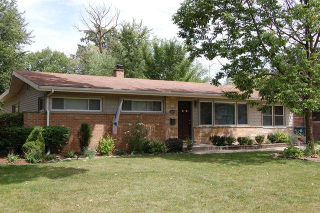1009 Dell Road, Northbrook, IL 60062 (MLS #10680973) :: The Wexler Group at Keller Williams Preferred Realty