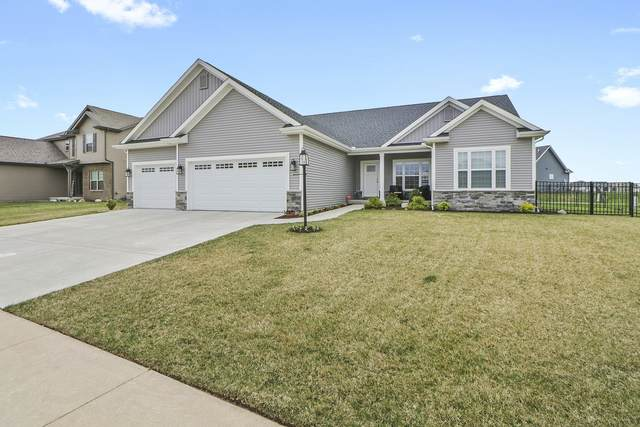 1503 Yankee Lane, Champaign, IL 61822 (MLS #10680977) :: BN Homes Group