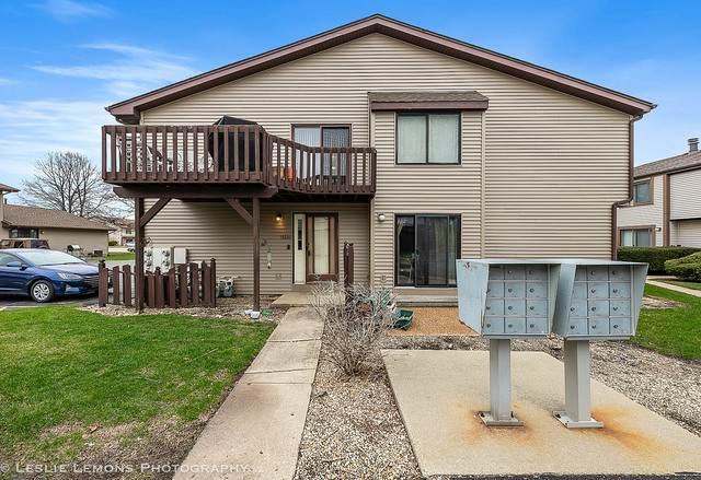 1731 Cedarbrook Court #1731, Sycamore, IL 60178 (MLS #10680985) :: Helen Oliveri Real Estate