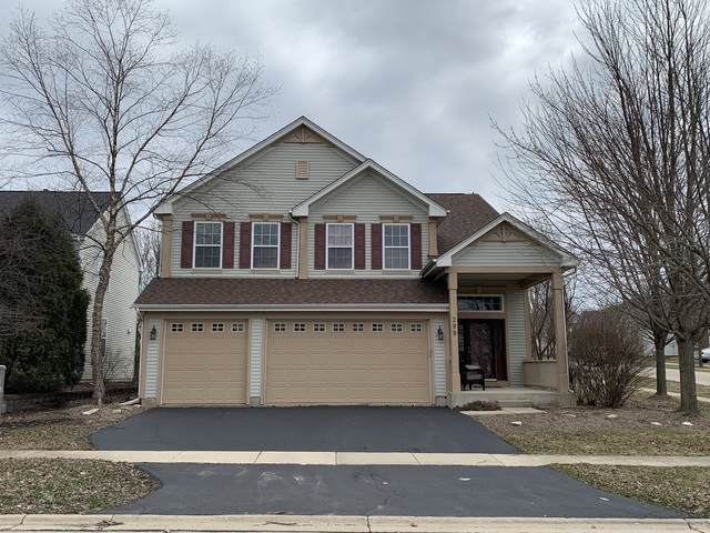 299 Daniels Way, Geneva, IL 60134 (MLS #10681009) :: BN Homes Group