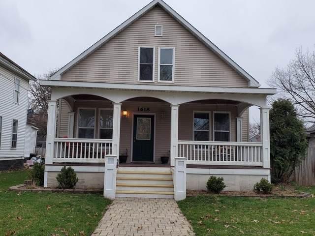 1618 Sycamore Street, Ottawa, IL 61350 (MLS #10681010) :: BN Homes Group