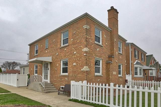 8236 W Grace Street, Chicago, IL 60634 (MLS #10681018) :: Lewke Partners