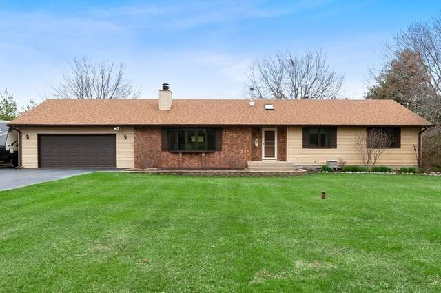 11701 333rd Avenue, Twin Lakes, WI 53181 (MLS #10681026) :: BN Homes Group