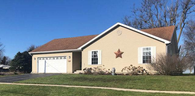 111 S Transit Street, Creston, IL 60113 (MLS #10681028) :: Helen Oliveri Real Estate