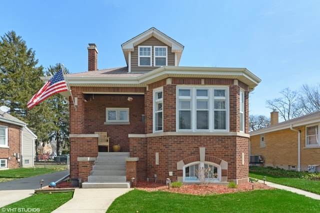 507 S Wisconsin Avenue, Villa Park, IL 60181 (MLS #10681034) :: Knott's Real Estate Team