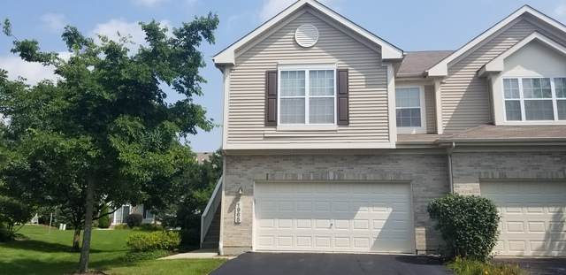 1965 Osprey Court, Bartlett, IL 60103 (MLS #10681042) :: Property Consultants Realty