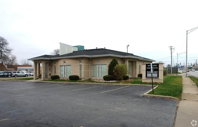 4550 Southwest Highway, Oak Lawn, IL 60453 (MLS #10681056) :: Century 21 Affiliated