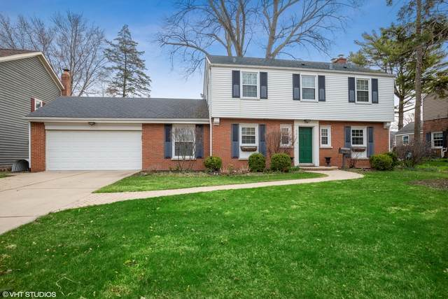 431 S Pine Avenue, Arlington Heights, IL 60005 (MLS #10681063) :: Ryan Dallas Real Estate