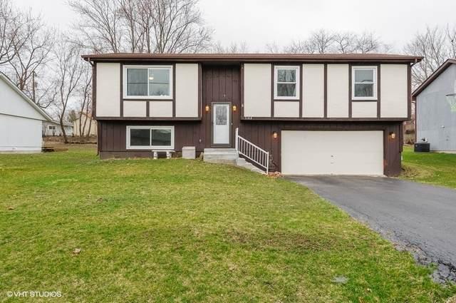 1105 Hilltop Boulevard, Mchenry, IL 60050 (MLS #10681070) :: Helen Oliveri Real Estate