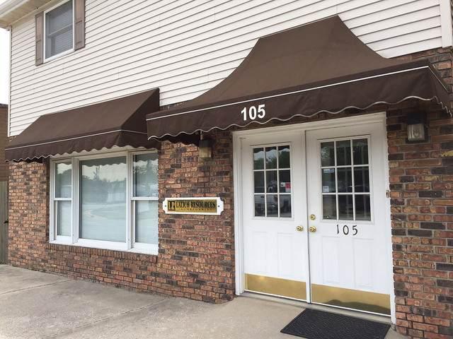 105 Main Street, Grant Park, IL 60940 (MLS #10681078) :: Helen Oliveri Real Estate