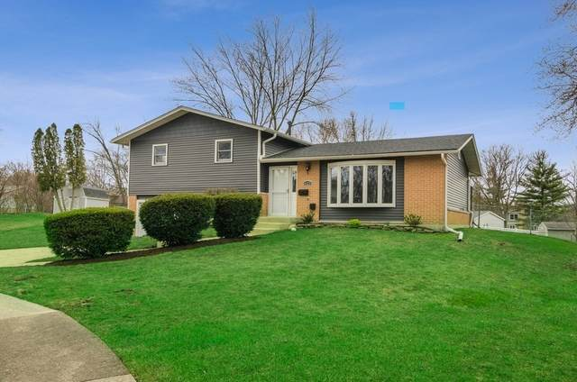 625 Crescent Drive, Downers Grove, IL 60516 (MLS #10681089) :: Property Consultants Realty