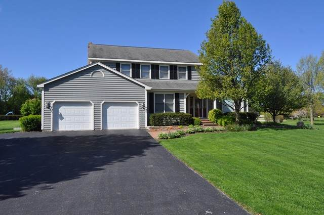 10 Pheasant Run Road, Hawthorn Woods, IL 60047 (MLS #10681093) :: Property Consultants Realty