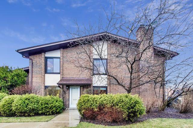 1101 Deerfield Place, Highland Park, IL 60035 (MLS #10681122) :: The Wexler Group at Keller Williams Preferred Realty