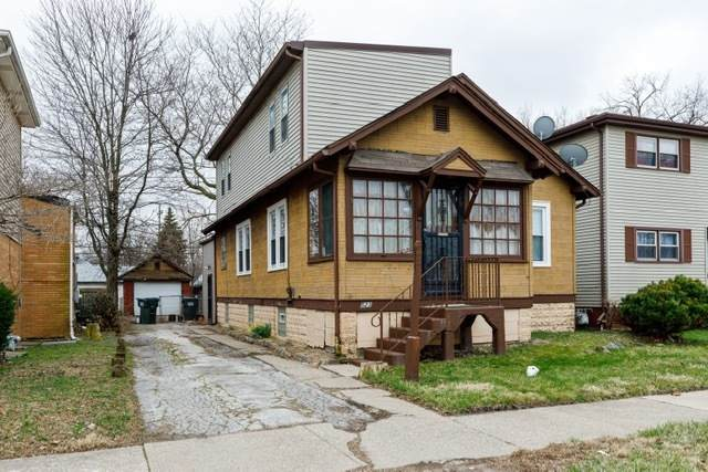 523 Monroe Street, Dolton, IL 60419 (MLS #10681137) :: Property Consultants Realty