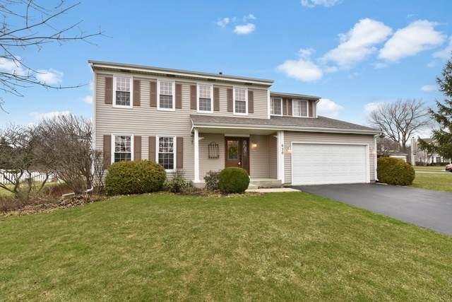 630 Braemar Lane, Barrington, IL 60010 (MLS #10681164) :: Helen Oliveri Real Estate