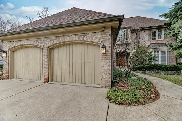 30 Tartan Lakes Way, Westmont, IL 60559 (MLS #10681169) :: John Lyons Real Estate