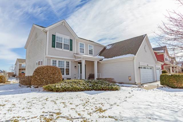 755 Red Barn Lane, Elgin, IL 60124 (MLS #10681183) :: Suburban Life Realty