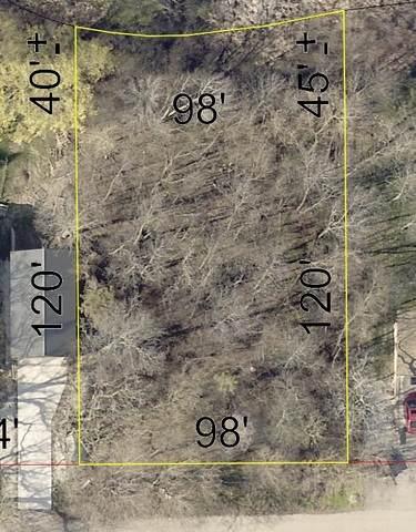 Lot 2 88th Place, Salem, WI 53168 (MLS #10681185) :: Helen Oliveri Real Estate