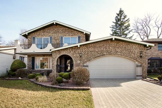 7949 W Country Club Lane, Elmwood Park, IL 60707 (MLS #10681187) :: Property Consultants Realty