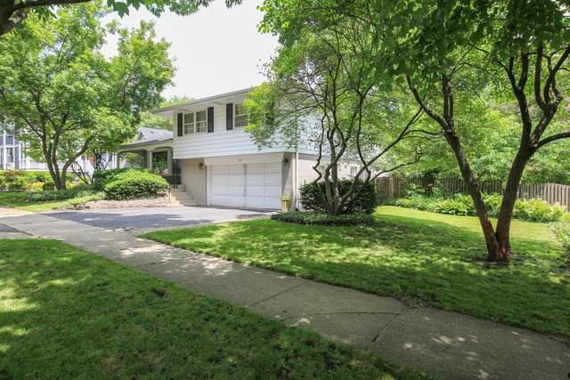13 S Elm Street, Hinsdale, IL 60521 (MLS #10681189) :: The Wexler Group at Keller Williams Preferred Realty