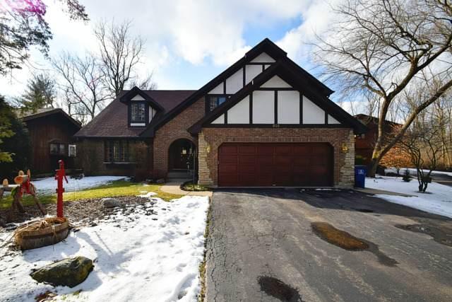 856 S Church Road, Bensenville, IL 60106 (MLS #10681191) :: John Lyons Real Estate