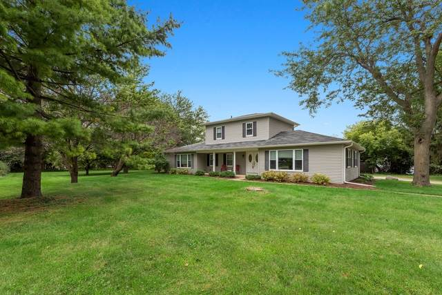 8916 Swanson Road, Crystal Lake, IL 60014 (MLS #10681201) :: Helen Oliveri Real Estate