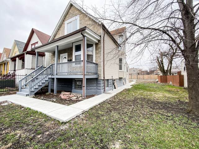 929 N Laramie Avenue, Chicago, IL 60651 (MLS #10681211) :: Littlefield Group