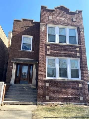 7641 S Luella Avenue, Chicago, IL 60649 (MLS #10681218) :: Helen Oliveri Real Estate