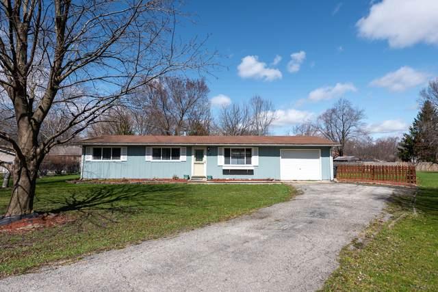 13 Sandy Lane, Millington, IL 60537 (MLS #10681226) :: Suburban Life Realty