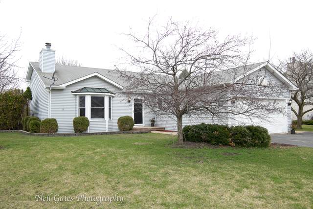 1569 Walsh Drive, Yorkville, IL 60560 (MLS #10681251) :: Property Consultants Realty