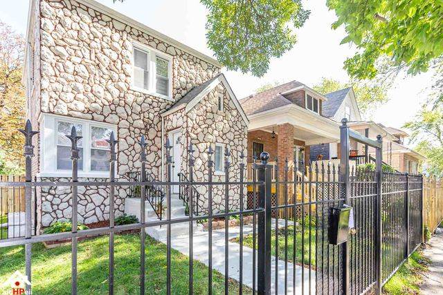 8643 S Marquette Avenue, Chicago, IL 60617 (MLS #10681288) :: Helen Oliveri Real Estate