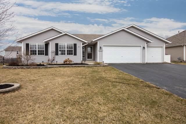 15606 Taylor Street, South Beloit, IL 61080 (MLS #10681292) :: Helen Oliveri Real Estate