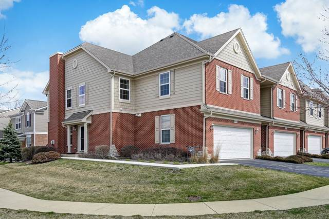 10S423 Carrington Circle, Burr Ridge, IL 60527 (MLS #10681296) :: The Wexler Group at Keller Williams Preferred Realty
