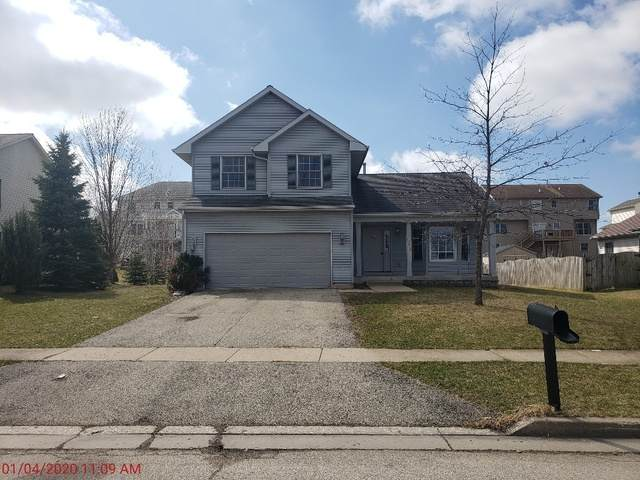 1909 Carly Lane, Belvidere, IL 61008 (MLS #10681305) :: Jacqui Miller Homes