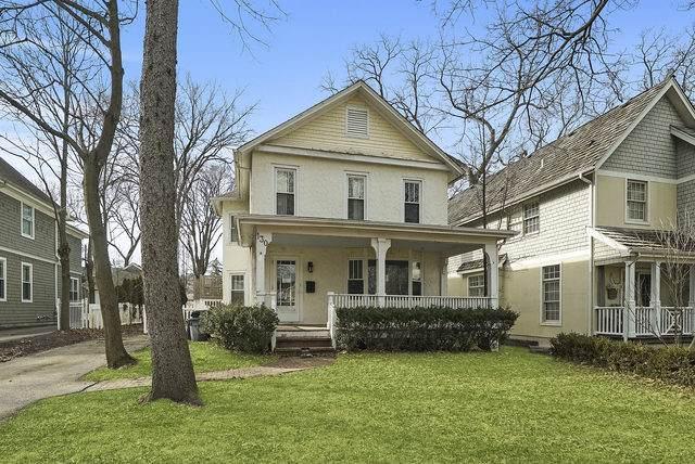 130 Washington Road, Lake Forest, IL 60045 (MLS #10681332) :: O'Neil Property Group