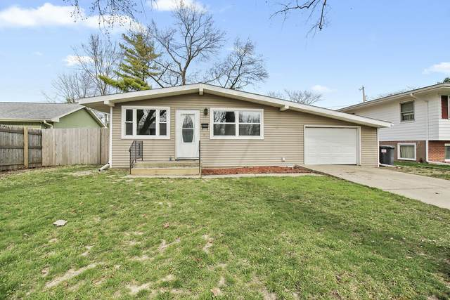 1212 Eastern Drive, Urbana, IL 61801 (MLS #10681347) :: John Lyons Real Estate